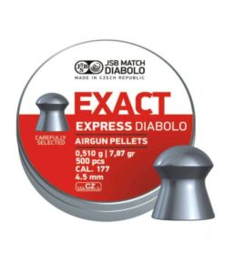 JSB Exact Express 4.52mm