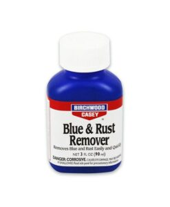 Birchwood Casey Blue & Rust Remover 90g