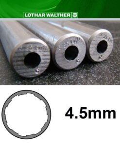 Lothar Walther 4.5mm Blank