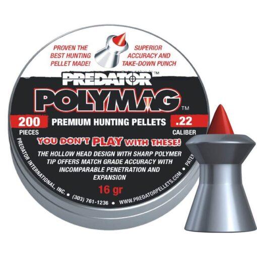 JSB Predator Polymag 5.5mm
