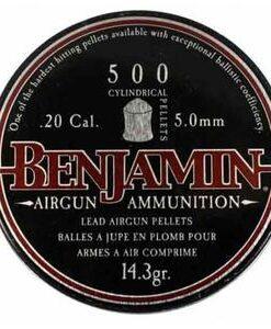 Benjamin 5.05mm