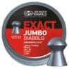 JSB Exact Jumbo 5.52mm