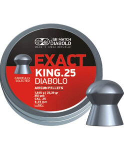 JSB Exact King 6.35mm