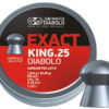 JSB exact king 6.35mm