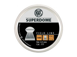 RWS superdome 4.5mm