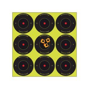 "Birchwood Casey Shoot-N-C 2"""