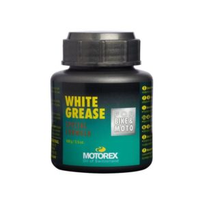Motorex White Grease 100gr