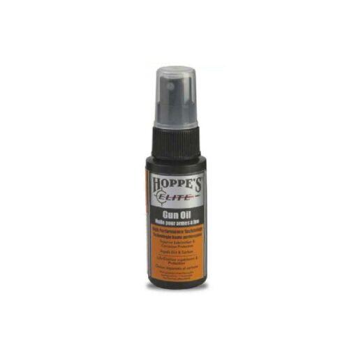 Hoppes Elite Wapenolie Spray 4oz