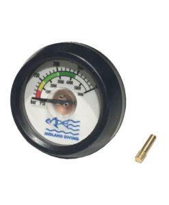 MDE Manometer
