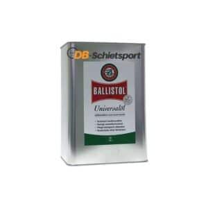 Ballistol Olie 10L