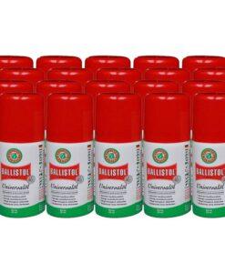 Ballistol Spray 25ml (20st)