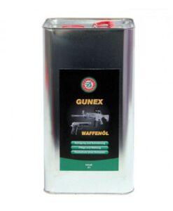 Gunex-2000 5L Olie