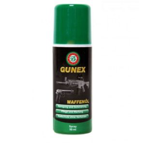 Gunex-2000 50ml Spray