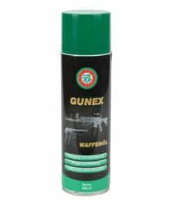 Gunex-2000 400ml Spray