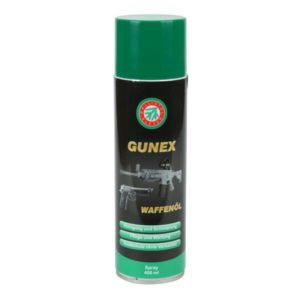 Gunex-2000 400ml Spray