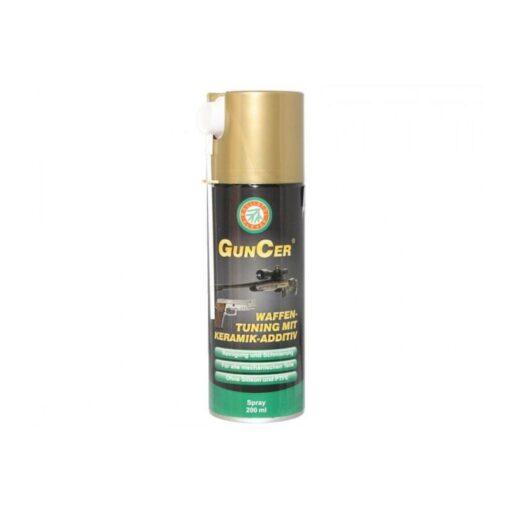 GunCer 200ml 50ml Spray