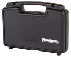 Flambeau pistoolkoffer medium