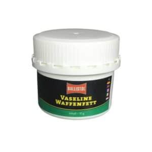 Scheibe Vaseline Wapenvet 70ml