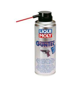 GunTec Wapenolie Spray 200ml