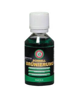 Klever Snel Bruineermiddel 50ml