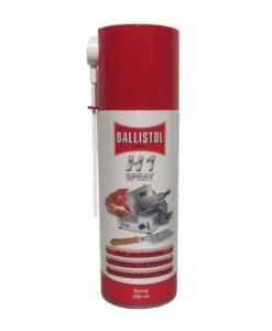 Ballistol H1 Levensmiddelen Olie Spray 200ml