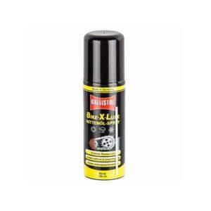 Ballistol X-Lube Kettingolie Spray 100ml