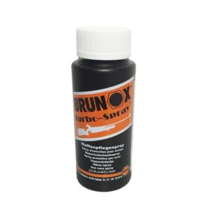 Brunox Turbo Olie 100ml