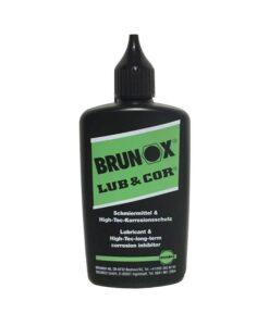 Brunox Lub & Cor 100ml