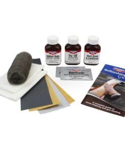 Birchwood Casey True Oil Gun Stock Kit