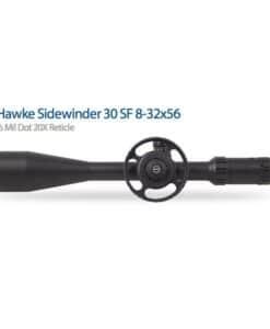 Hawke Sidewinder 8-32x56