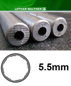 Lothar Walther 5.5mm Lopen