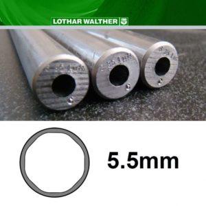 Lothar Walther 5.5mm Polygoon met choke