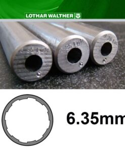 Lothar Walther 6.35mm