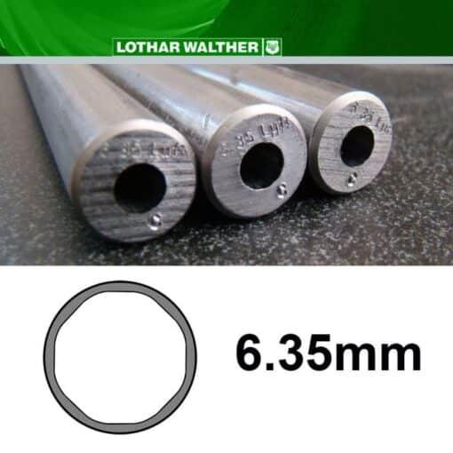Lothar Walther 6.35mm Polygoon