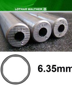 Lothar Walther 6.35mm Polygoon met choke