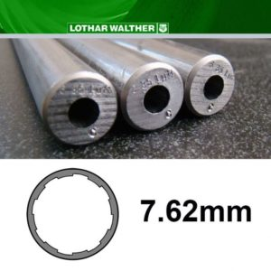 Lothar Walther 7.62mm
