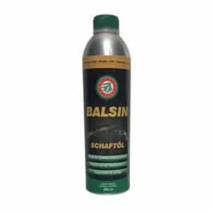 Balsin Kolfolie Transparant 500ml