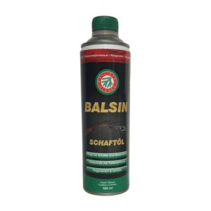 Balsin Kolfolie Rood Bruin 500ml