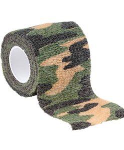 Camo Tape 5cm x 5m