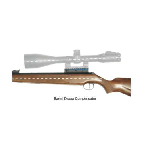 UTG Droop Compensator Rail
