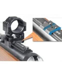 UTG Dovetail - Weaver Rail