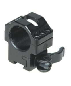 UTG QD 9-11mm Rings 25.4mm Medium