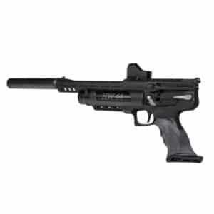 Weihrauch HW44 4.5mm