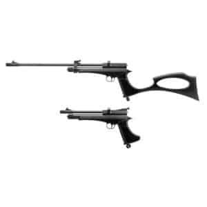 Artemis CP2 Pistool/Geweer 5.5mm