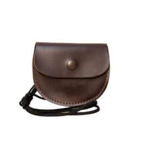 Leather Pellet Pouch