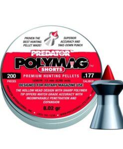 JSB Predator Polymag 4.5mm Short