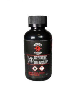 Hoppes 9 Black Gun Oil 120ml