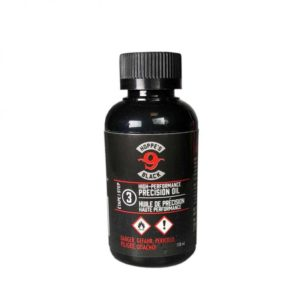 Hoppes 9 Black Gun Oil 120ml
