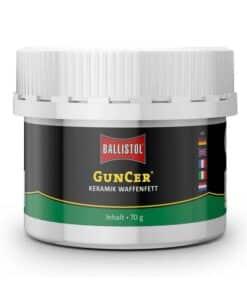 GunCer 70ml Vet