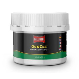GunCer 70ml Vet